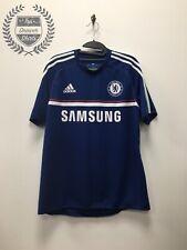 Chelsea player spec training football shirt 2013/2014 Men's Large