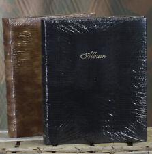 Liquidación Tienda: 2 álbumes CLÁSICO LUJO de anillas. Incluye álbum de regalo.