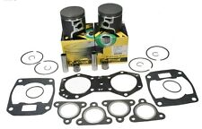 Polaris Indy Trail Touring 550, 2004-2011, Pro-X .020 Pistons, Gaskets, Bearings