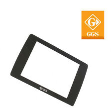 Genuine GGS LCD Screen glass Protector for SONY A330