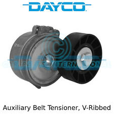 Dayco Auxiliary, Drive, V-Ribbed Belt Tensioner Pulley - APV1114 - OE Quality