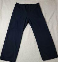 Vintage Carhartt Blue Pants Mens Size Large