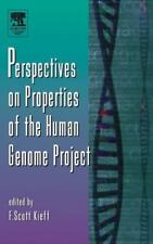 Perspectives on Properties of the Human Genome Project, Volume 50 (Adv-ExLibrary