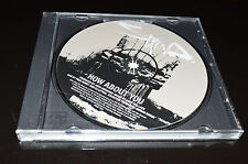 Aaron Lewis STAIND How About You Rare 2003 USA PROMO Radio DJ CD Single MINT