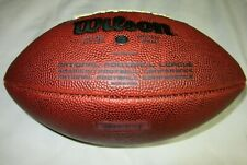 Wilson Nfl Junior Size Football Wtf-676 Jfr48