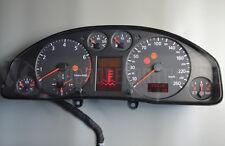 Audi A4 B5 Kombiinstrument Tacho Komplettausfall Reparatur