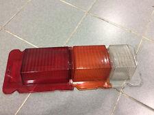 ISUZU GEMINI 4 Door New Genuine  Taillight  LH side  Cover Lens