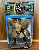 The Rock WWE Jakks Classic Superstars Series 15 Action Figure New LJN Style WWF
