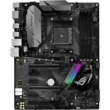 New listing Asus Rog Strix B350-F Gaming Am4 Atx Motherboard