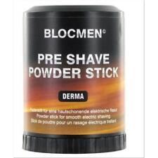 BLOCMEN DERMA PRE SHAVE 60 GRAMMI POWDER STICK