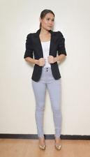 Dara Skinny Colored Pants Gray