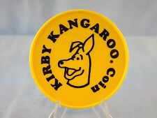 KIRBY KANGAROO COIN Club Cartoon, Comic Toy Token      ( VERY COOL COIN )