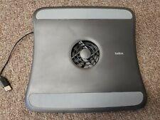 Belkin F5L055 Laptop Cooling Pad Fan Free Shipping