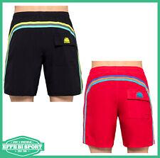 Costume Sundek Boxer mare pantaloncino surf short nuoto boardshort spiaggia 16,2