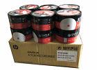 600 HP Blank DVD-R 12 X 50 Discs Spindle 16x 4.7GB 120MIN White Inkjet Printable