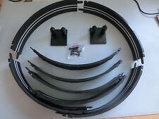 Carrera GO/Digital 143 Doppellooping (8 Teile)  plus 4 Doppelverbinder + Stützen