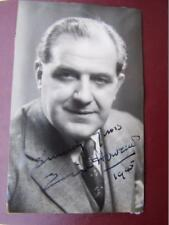 Eric Howard  Court  Players   Autograph  Previously stuck down  3.5 x 5.5 inches