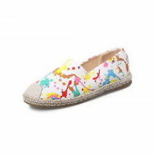 Women's Synthetic Espadrille Shoes