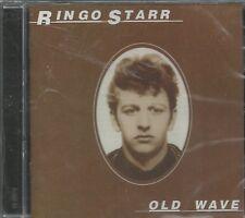 RINGO STARR - CD - Old Wave - BRAND NEW
