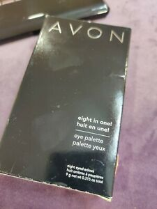 Avon Eight -in-one! Eye Palette~ .315oz~ New ~Water Colors~