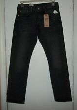 NWT LEVIS 501 BUTTON FLY JEANS MARKED IRREGULAR  SIZE 32 X 30  STRETCH