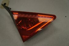 2012-2015 AUDI A7 S7 REAR DRIVER LEFT TAIL LIGHT BRAKE LAMP 4G8.945.093A