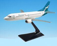 Flight Miniatures Tradewinds Boeing 737-3 Desk Top Display 1/180 Model Airplane
