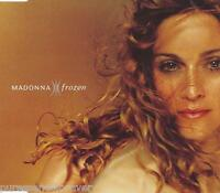 MADONNA - Frozen (UK 5 Track CD Single)