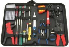 Mercury 710.368 Juego de herramientas eléctricas Kit Destornilladores Soldador Alicates de la bomba