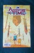 ADVENTURE TIME #75 COVER C NM COMICS