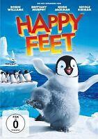 Happy Feet (Einzel-DVD) von Dr. George Miller, Warren Col...   DVD   Zustand gut
