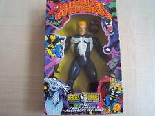 """MARVEL UNIVERSE : VENOM UNMASKED  (25 CM) 10"""" 1998 TOY BIZ NEUF"""