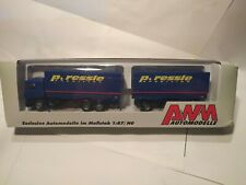 AWM LKW 1:87 P. Ressle Spedition