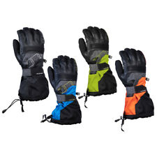 509 Range Insulated Gloves 5Tech Waterproof 3M Thinsulate Pro Rider Fit Snocross