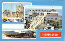 Essex: Southend-on-Sea Multiview [2] - Unposted 1988