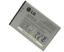 Original LG Akku Battery LGIP-400N für P500 Optimus One, GW880 OPhone GT540 Neu