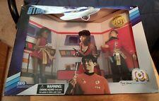 Mego Star Trek Sulu Uhura Box Set