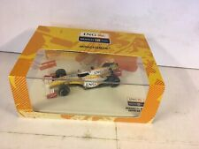 Minichamps ING Renault F1 Team Showcar 2009 Die Cast Model Scale 1:43
