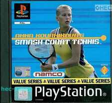 Sports Sony PlayStation 1 NAMCO Video Games with Manual