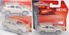 MAJORETTE 212053050 LEXUS rx400h silbergoldme. 5-Doppio Raggi-CERCHIONE STREET CAR