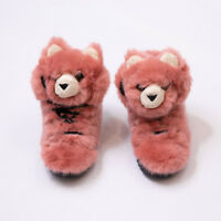 """STIVALI BEAR BOOTS (TAGLIA 25/31) """"DOLCE & GABBANA"""" DA0665 (-50%)"""
