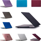 For 2020 Macbook Pro 13 Inch A2251 A2289 A2338 Plastic Hard Case Cover Shell
