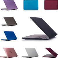 For Macbook Pro 13 Inch A2251/A2289/A2338 2020 Release Hard Case Plastic Cover