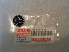 1 EMBLEME 3D SUR EMBOUT DE GUIDON YAMAHA X-MAX 125 250 XMAX 2013 2AB-F6232-00
