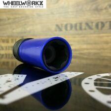 Steckschlüsseleinsatz 6kant SW17 für Radschrauben BBS RM RS Jubi Werkzeug NEU