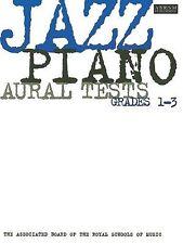 Partitions musicales et livres de chansons pour Jazz et un Piano