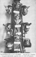 Trophées de la Grande Guerre - Musée de L' Armée