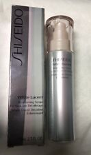 Shiseido White Lucent Brightening Serum for Neck and Decolletage 2.5 oz