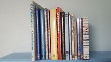 x15 Knitting/Crochet Books - Fair Isle, Vintage, Art Deco, Mary Frances