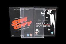 SC4 Dvd Steelbook Protective Slipcovers / Sleeves / Protectors (Pack of 10)